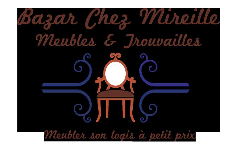 Permalink to: NOUVEAU! Bazar Chez Mireille à Ste-Julie